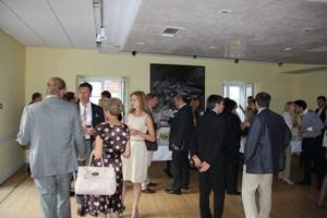 La chambre de commerce franco lituanienne organise une for Chambre de commerce franco haitienne
